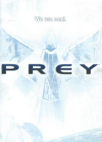 Prey Steam Key GLOBAL