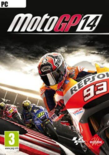 MotoGP 14 Steam Key GLOBAL
