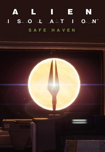 Alien: Isolation - Safe Haven (DLC) Steam Key GLOBAL