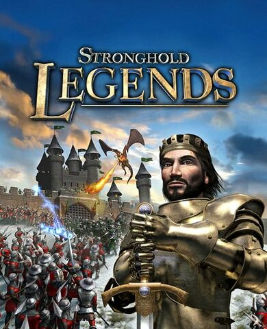 Stronghold Legends (Steam Edition) Steam Key GLOBAL
