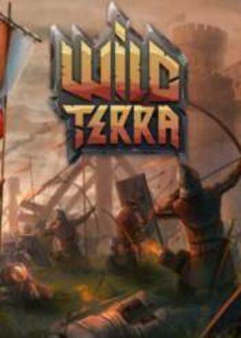 Wild Terra Online Steam Key GLOBAL