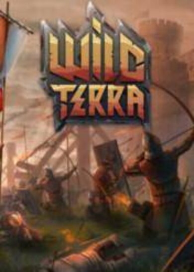 Wild Terra Online Steam Key GLOBAL