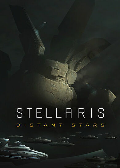 Stellaris - Distant Stars (DLC) Steam Key GLOBAL