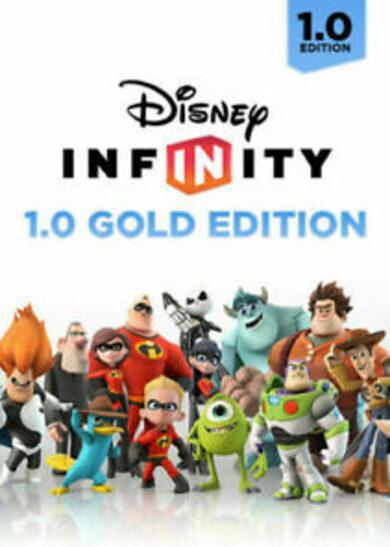 Disney Infinity 1.0: Gold Edition Steam Key GLOBAL