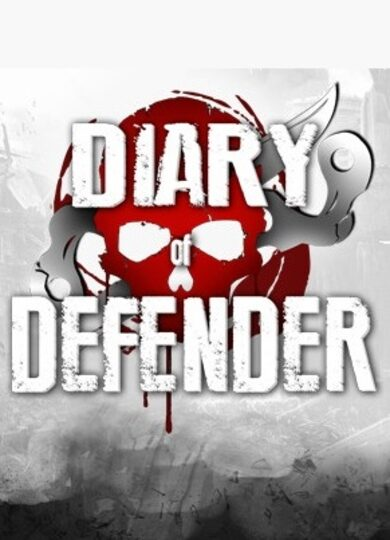 Diary of Defender Steam Key GLOBAL