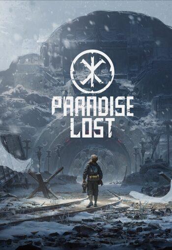 Paradise Lost Steam Key GLOBAL