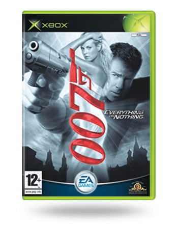 SWAT: Global Strike Team Xbox