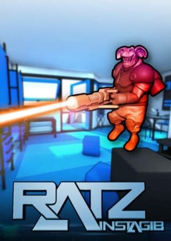 Ratz Instagib Steam Key GLOBAL