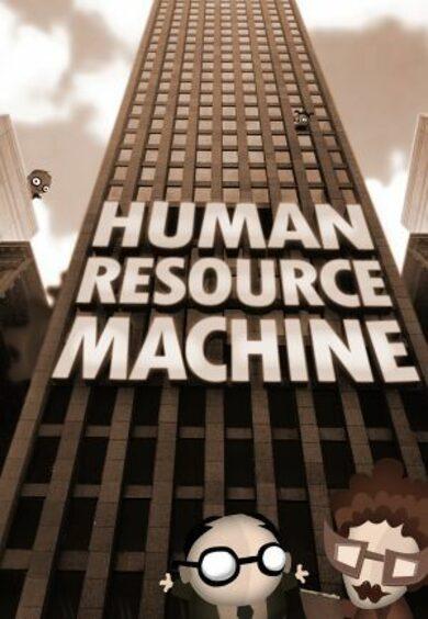 Human Resource Machine Steam Key GLOBAL
