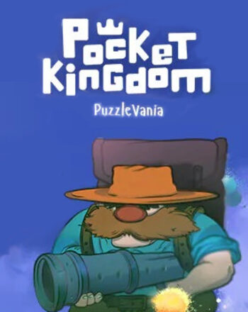 Pocket Kingdom Steam Key GLOBAL