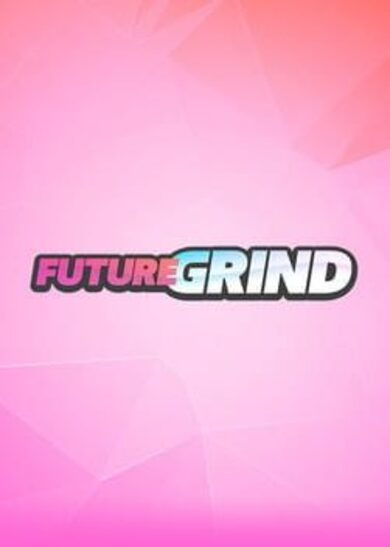 FutureGrind (Nintendo Switch) eShop Key EUROPE