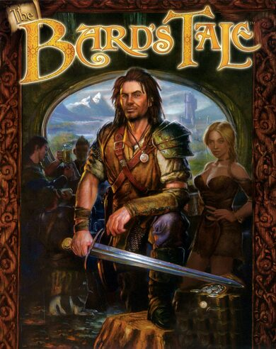 The Bard's Tale: Remastered and Resnarkled Steam Key GLOBAL фото