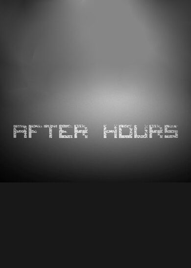 After Hours Steam Key GLOBAL
