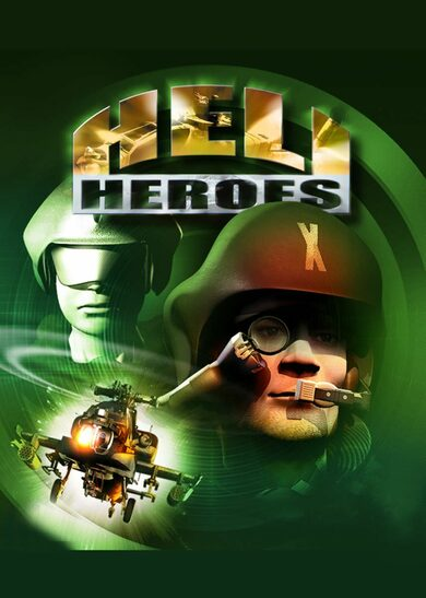 Heli Heroes Steam Key GLOBAL