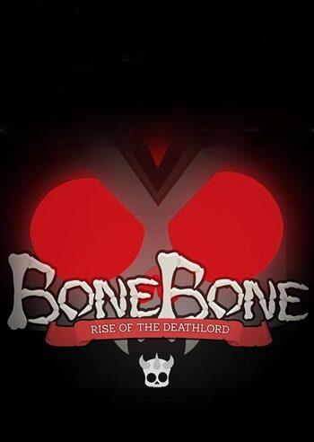 BoneBone: Rise of the Deathlord Steam Key GLOBAL