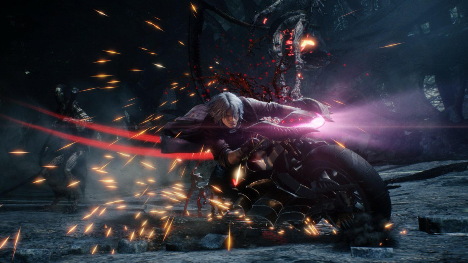 Buy Cheap Devil May Cry 5 Steam Key Cheaper Eneba