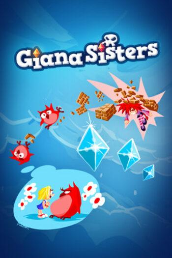 Giana Sisters 2D Steam Key GLOBAL