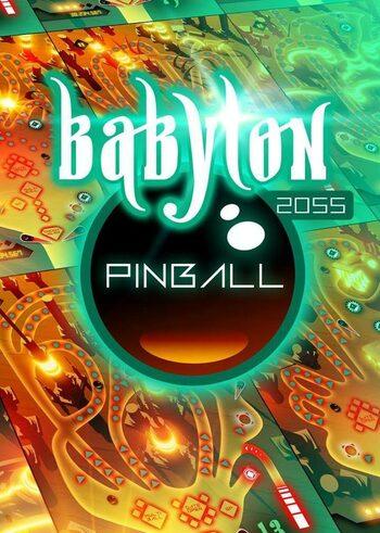 Babylon Pinball Steam Key EUROPE