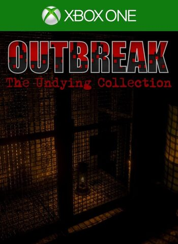 Outbreak: The Undying Collection XBOX LIVE Key GLOBAL