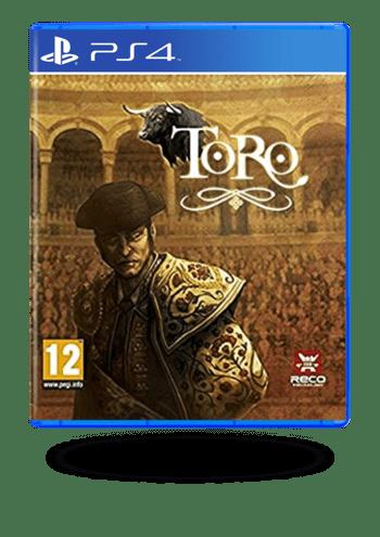 Toro PlayStation 4
