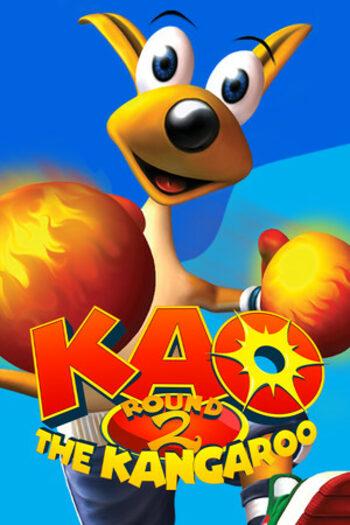 Kao the Kangaroo: Round 2 Steam Key GLOBAL