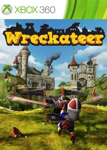 Wreckateer (Xbox 360) Xbox Key GLOBAL