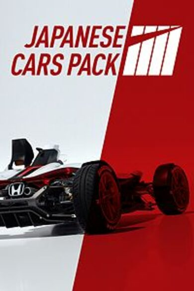 Project Cars 2 - Japanese Cars Bonus Pack (DLC) Steam Key EMEA
