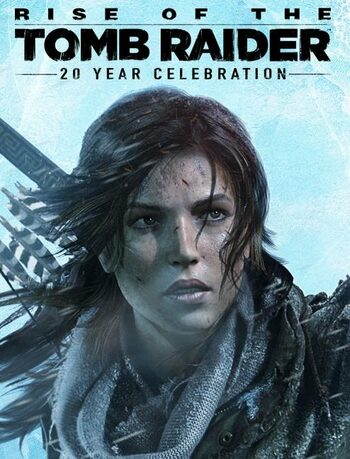 Rise of the Tomb Raider (20th Anniversary Edition) Steam Key GLOBAL