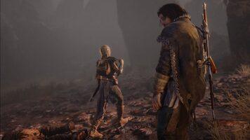 Redeem Middle-earth: Shadow of Mordor (La Tierra Media: Sombras De Mordor) PlayStation 4