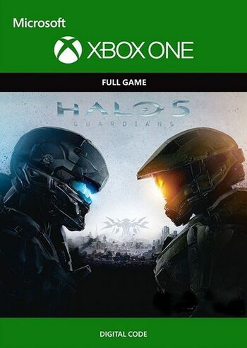 Halo 5: Guardians – Digital Deluxe Edition (Xbox One) Xbox Live Key GLOBAL