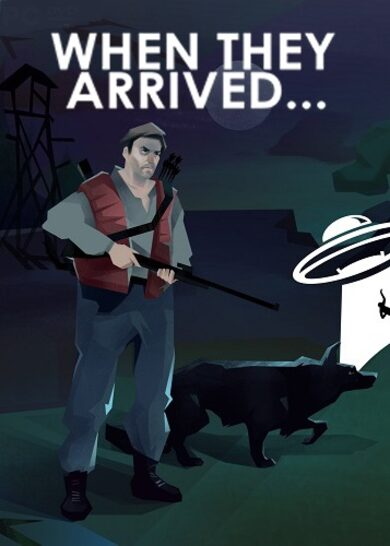 When They Arrived Steam Key GLOBAL