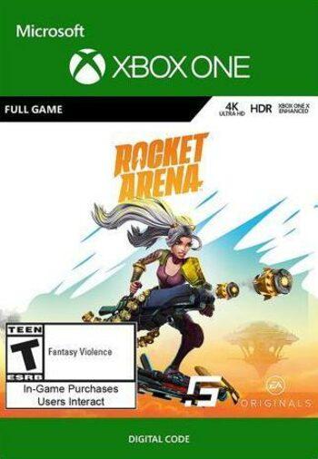 Rocket Arena (Xbox One) Xbox One Live Key UNITED STATES