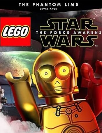 LEGO Star Wars: The Force Awakens - The Phantom Limb Level Pack (DLC) Steam Key GLOBAL