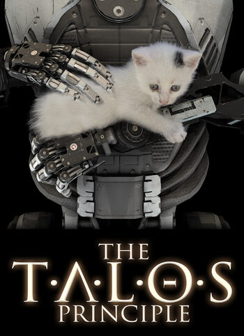 The Talos Principle Gold Edition Gog.com Key GLOBAL