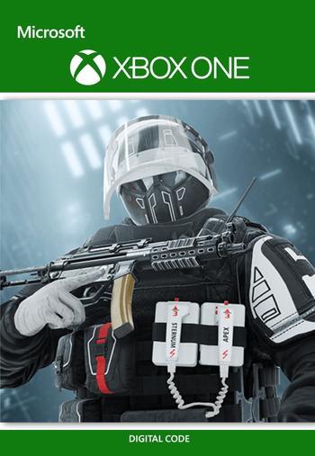 Tom Clancy's Rainbow Six Siege - Doc Byte Set (DLC) XBOX LIVE Key GLOBAL