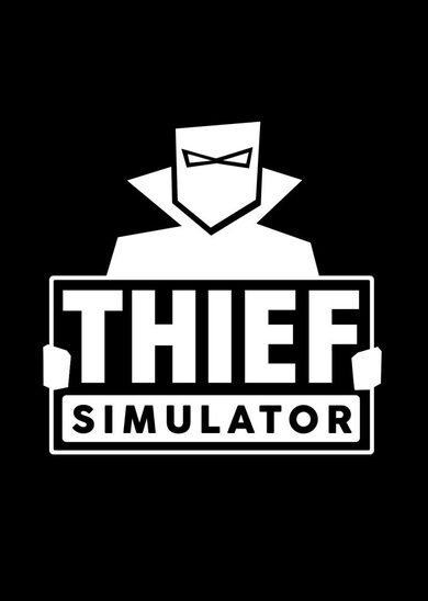 Thief Simulator Steam Key GLOBAL фото