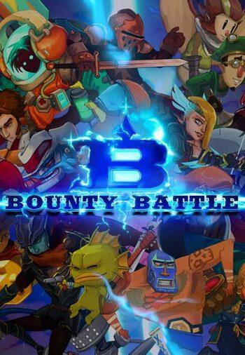 Bounty Battle Steam Key GLOBAL
