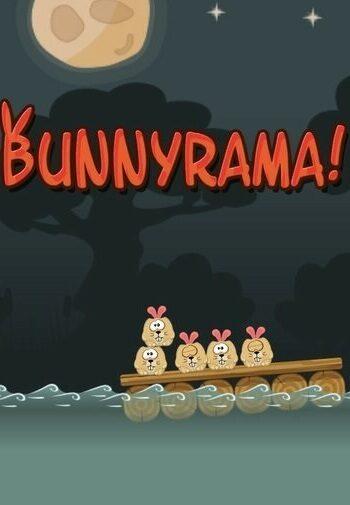Bunnyrama Steam Key GLOBAL