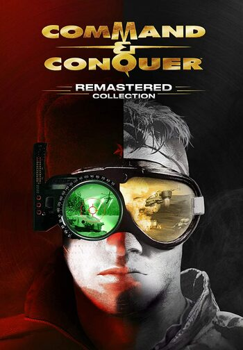 Command & Conquer: Remastered Collection Steam Key GLOBAL