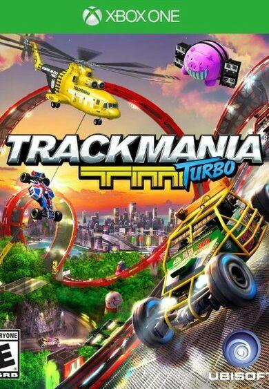 Trackmania Turbo (Xbox One) Xbox Live Key EUROPE
