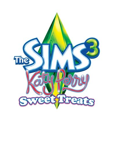 The Sims 3: Katy Perry's Sweet Treats (DLC) Origin Key GLOBAL