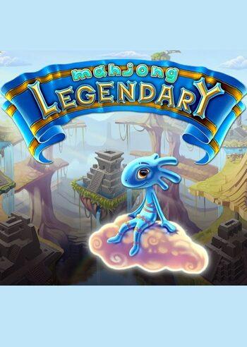 Legendary Mahjong Steam Key GLOBAL