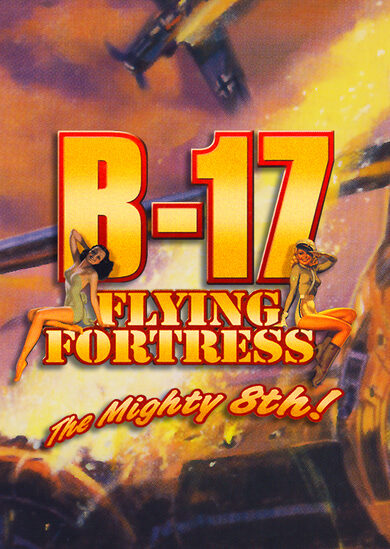 B-17 Flying Fortress: The Mighty 8th Steam Key GLOBAL