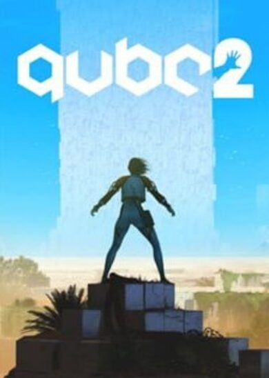 Q.U.B.E. 2 Steam Key GLOBAL