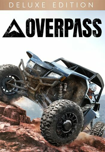 Overpass Deluxe Edition Steam Key GLOBAL