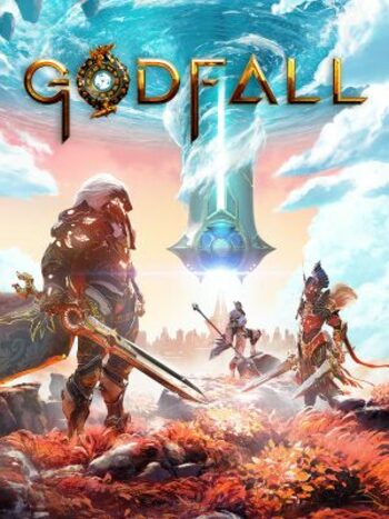 Godfall Epic Games Key GLOBAL