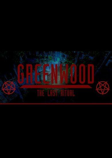 Greenwood the Last Ritual Steam Key GLOBAL
