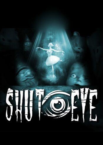 Shut Eye Steam Key GLOBAL