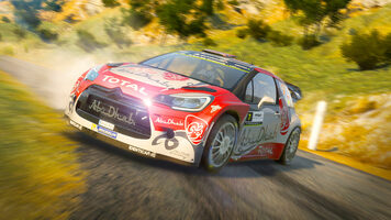 WRC 6 PlayStation 4 for sale