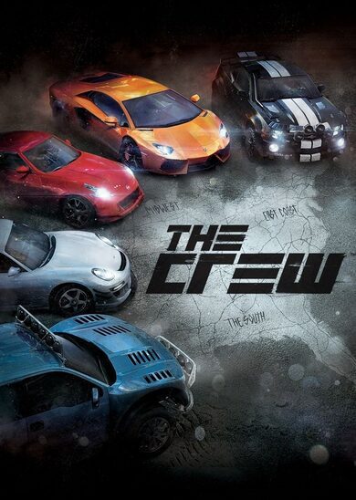 The Crew - Mini Cooper + Z4 (DLC) Uplay Key GLOBAL